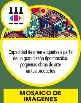 Mosaico de Imágenes